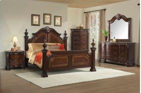 Southern Belle Bedroom