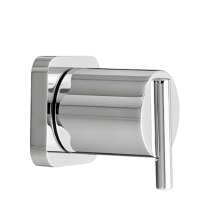 Rem 1/2 Inch or 3/4 Inch Wall Valve Trim - Polished Chrome