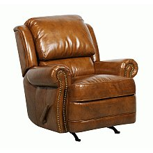 6-5733 Regency II (Leather) 5400-12 Tri-tone Metallic
