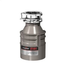 Evergrind E101 Garbage Disposal with Cord, 1/3 HP
