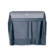 "30"" On Cart Liberty Grill Cover"