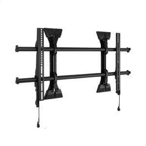 Chief ManufacturingLarge Fusion Micro-Adjustable Fixed Wall Display Mount