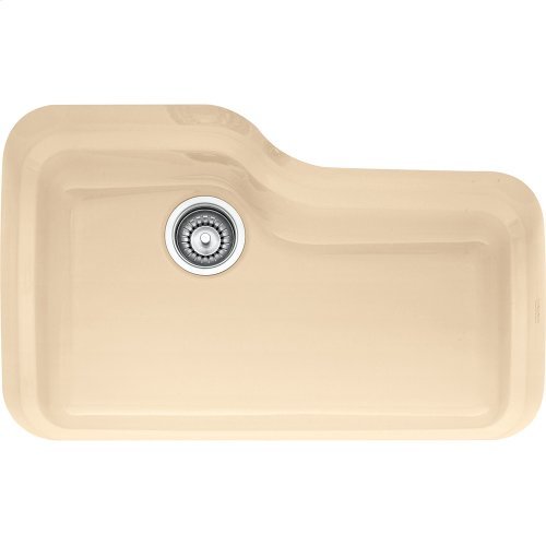 Orca ORK110 Fireclay Biscuit