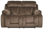 CLEARANCE ITEM--Reclining Loveseat