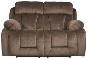 CLEARANCE ITEM--Reclining Loveseat Product Image