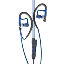 AS-5i All Sport In-ear Headphones - Blue