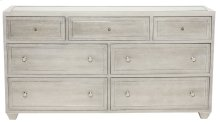 Criteria Dresser in Heather Gray (363)