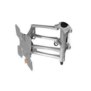 Salamander DesignsDyno 102 Medium Articulating TV Mount, Silver