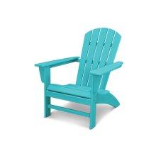 Vintage Aruba Nautical Adirondack Chair in Vintage Finish
