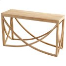 Lancet Arch Console Table Product Image