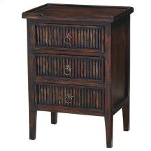 Warrington 3 Drawer cabinet