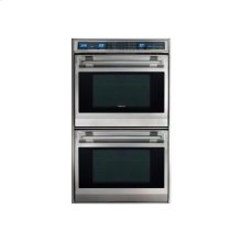 """30"""" L Series Double Oven Framed"""