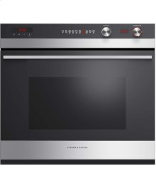 """Built-in Oven 30"""", 4.1 cu ft, Self-cleaning"""