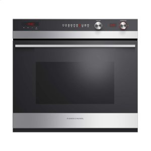 "Fisher & PaykelBuilt-In Oven, 30"" 4.1 Cu Ft, 9 Function"