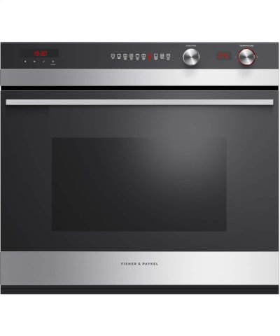 """Built-in Oven, 30"""" 4.1 cu ft, 9 Function Product Image"""