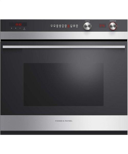 "Built-in Oven, 30"" 4.1 cu ft, 9 Function"