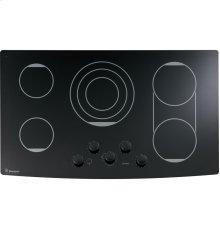 "GE Monogram® 36"" Electric Cooktop"