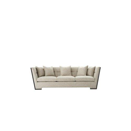 Drysdale Sofa II - Walnut Finish