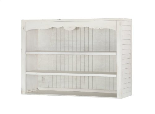 Emerald Home Abaco Hutch-country White