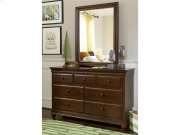 Drawer Dresser - Classic Cherry Product Image