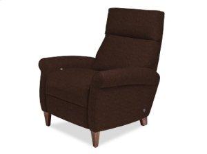 Alpaca Wool Espresso - Fabrics