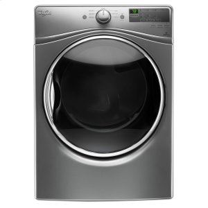 WHIRLPOOL7.4 cu.ft Front Load Gas Dryer with Advanced Moisture Sensing, 8 cycles