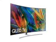 """55"""" Class Q7C Curved QLED 4K TV Product Image"""