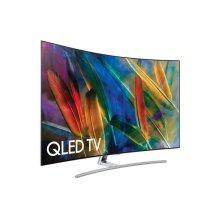 "65"" Class Q7C Curved QLED 4K TV"
