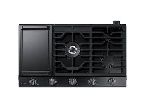 "36"" Gas Cooktop (2016)"