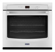27-inch Wide Single Wall Oven with Precision Cooking™ System - 4.3 cu. ft.