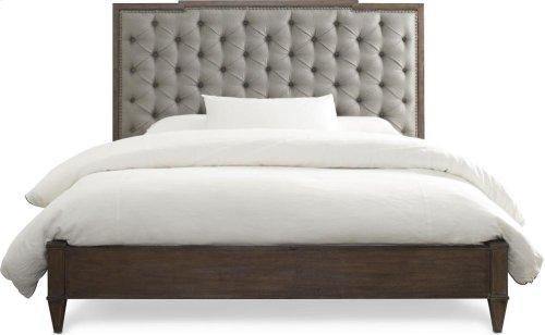 Mirabeau Custom Upholstered Headboard (Cal. King)