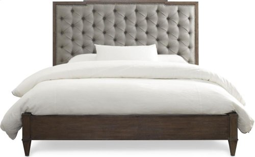 Mirabeau Custom Upholstered Headboard (Cal. King)