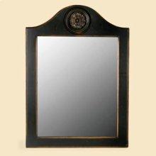 Rosette Mirror