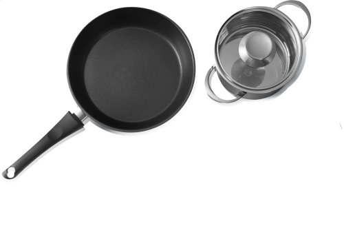 Pan Set For induction cooktops