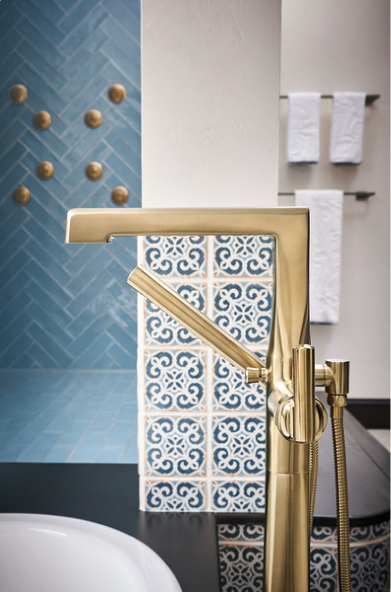 T70198GL in Luxe Gold by Brizo in Pittsburgh, PA - Single-handle ...