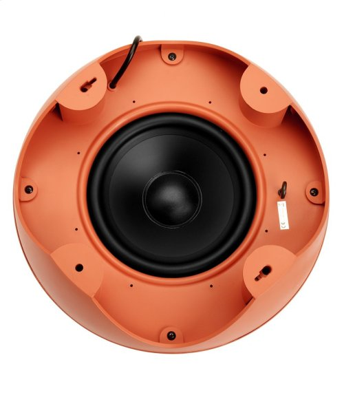 Outdoor subwoofer with 10-inch woofer.