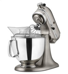 Custom Metallic® Series 5-Quart Tilt-Head Stand Mixer - Satin Copper