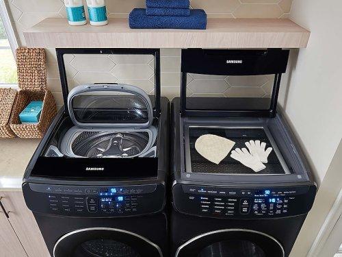 HOT BUY CLEARANCE!!! DV9600 7.5 cu. ft. FlexDry Electric Dryer