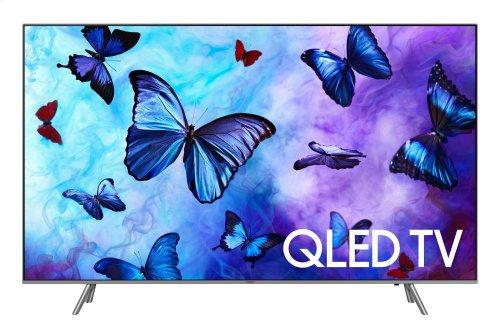 "49"" 2018 Q6F 4K Smart QLED TV"