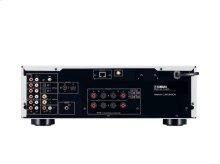R-N602 Black Network Hi-Fi Receiver