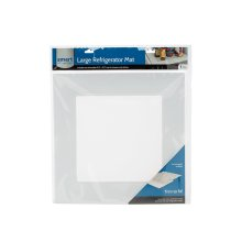 Large Trim-to-Fit Refrigerator Mat