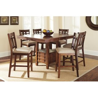 Bolton Counter Height 7 Piece Set