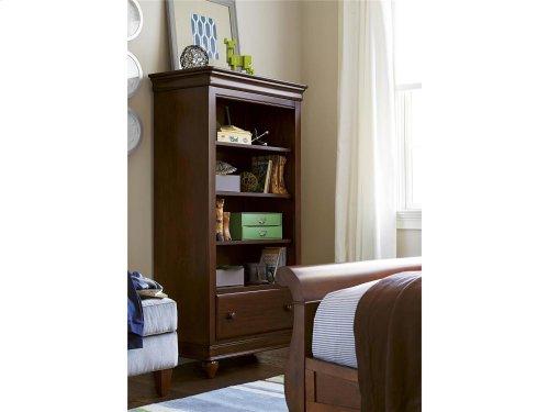 Bookcase - Classic Cherry