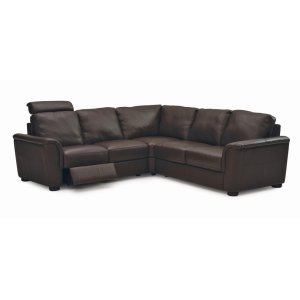 Embrace Reclining Sectional