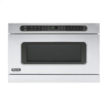 "Stainless Steel Undercounter DrawerMicro Oven - VMOD (24"" wide Professional DrawerMicro Oven)"