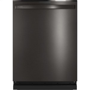 GEGE Profile™ Stainless Steel Interior Dishwasher with Hidden Controls