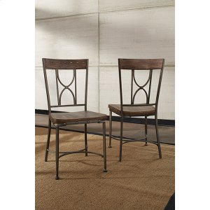 Hillsdale FurniturePaddock Dining Chairs - Set of 2