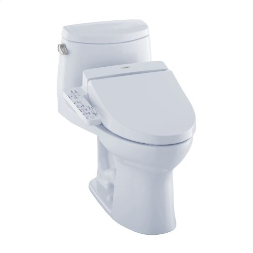 UltraMax II Connect+ C100 One-Piece Toilet - 1.28 GPF - Cotton