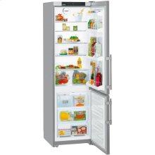 "24"" Freestanding Refrigerator/Freezer w/ice maker right hinge"
