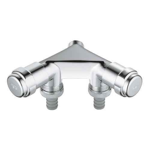"Original WAS® 1/2"" dual ""Simple"" valve"